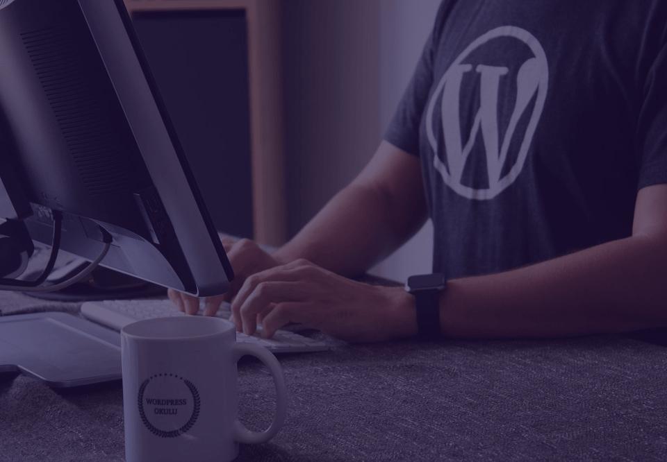 Как создать сайт на Wordpress - установка, настройка, использование